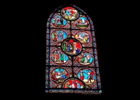 Sacred Window